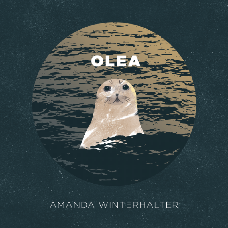 Amanda Winterhalter Debut Album Ole